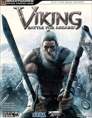 Viking: Battle for Asgard Official Strategy Guides Bradygames: Amazon.es: Lummis, Michael: Libros en idiomas extranjeros