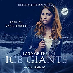 Land of the Ice Giants
