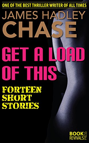 book cover of Get a Load of This