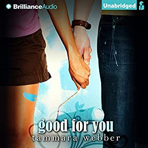 Good for You Audiobook