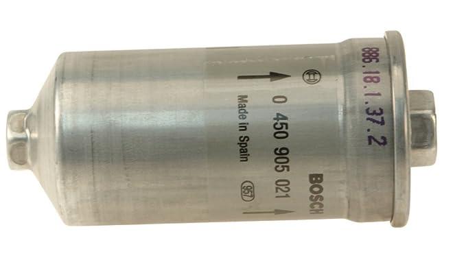 Kraftstofffilter BOSCH 0 450 905 021
