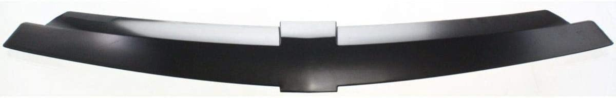 New Front Bumper Cover Molding For 2003-2005 Chevrolet Cavalier Without Clips Made Of Plastic GM1044102