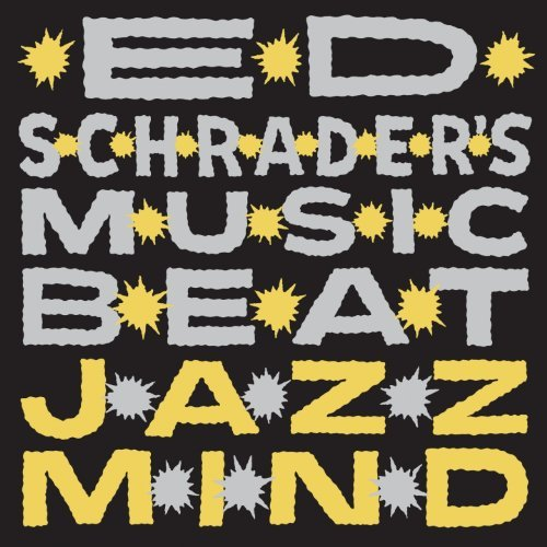 Jazz Mind By Ed Schrader's Music Beat (2012-03-19)