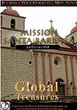 Global Treasures  MISSION SANTA BARBARA California