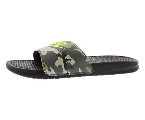 28c019f1bd89 Nike Mens Benassi JDI Print
