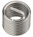 PowerCoil 3520-3.50X1.0DP M 3.5 x 0.6 x 1.0D Wire Thread Inserts (Pack of 10)