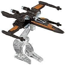 Hot Wheels Star Wars Starship Poe's X-Wing Fighter