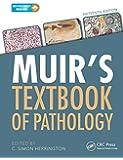 Muir's Textbook of Pathology, Fifteenth Edition