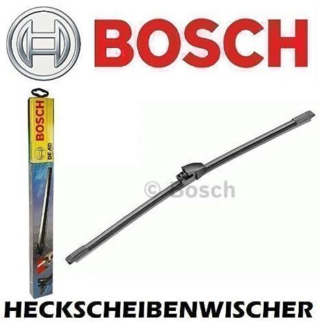 Heckwischer Scheibenwischer hinten Wischerblatt für PASSAT VARIANT 365 3C5