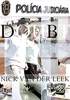 DOUBT: The Madeleine McCann Mystery (Gone Girl Book 1) by [van der Leek, Nick]