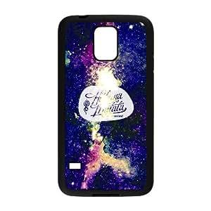 Nymeria 19 Customized Hakuna Matata Diy Design For Samsung Galaxy S5 Hard Back Cover Case DE-411