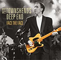 Face the Face DVD/CD  Directed by Pete Townshend