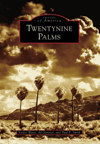 Twentynine Palms (CA) (Images of America)