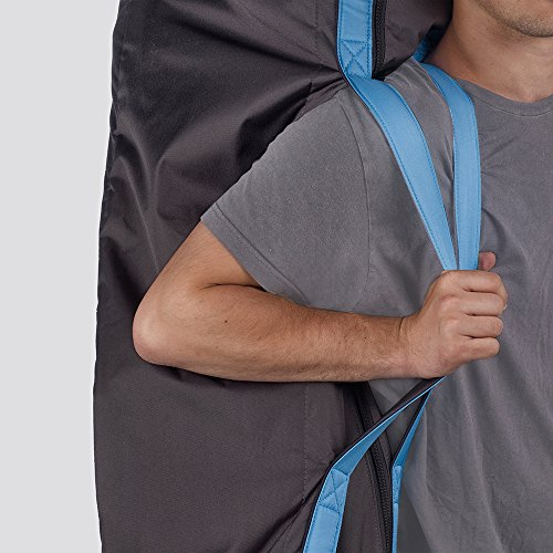 UPPAbaby G-Series Travel Bag with TravelSafe by UPPAbaby (Image #5)