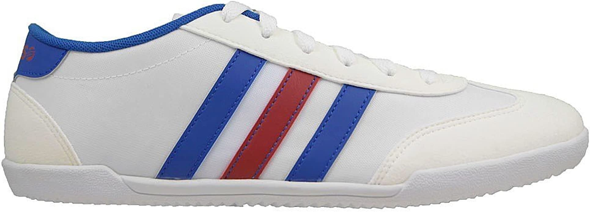 Color: Blue-Red-White - Size: 10.5