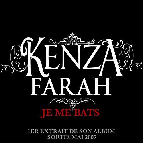 kenza farah je me bats mp3 gratuit