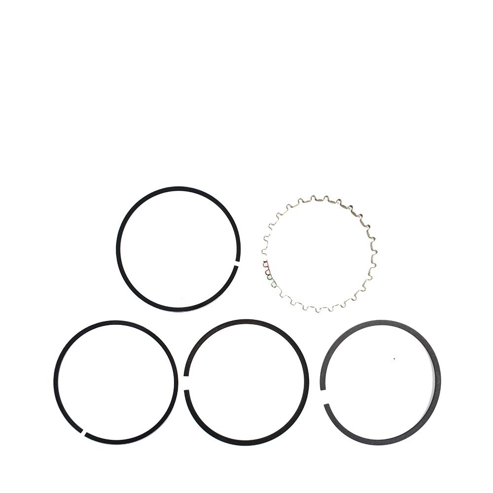 labwork New 12hp Piston and Ring Set Std Fit for K301 Piston 010 020 or 030