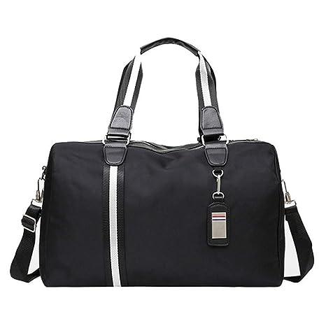 444df9202912 Amazon.com : FHGJ Women Handbags Traveling Bags Yoga Gym Bag for Men ...