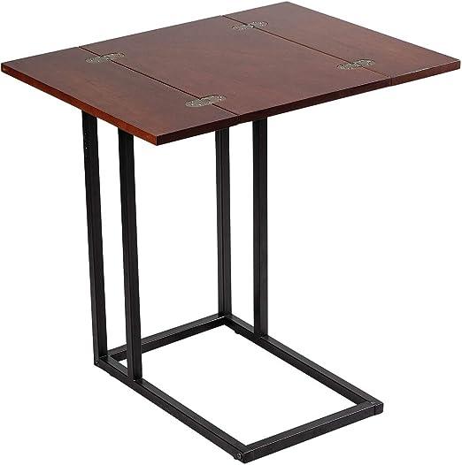 Adjustable Bedside Table by OakRidgeTM