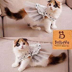 Dog Cat Pet Bridal Costume