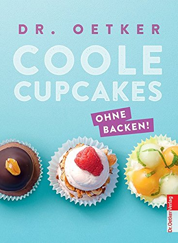 Coole Cupcakes