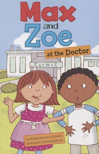 Max and Zoe at the Doctor pdf