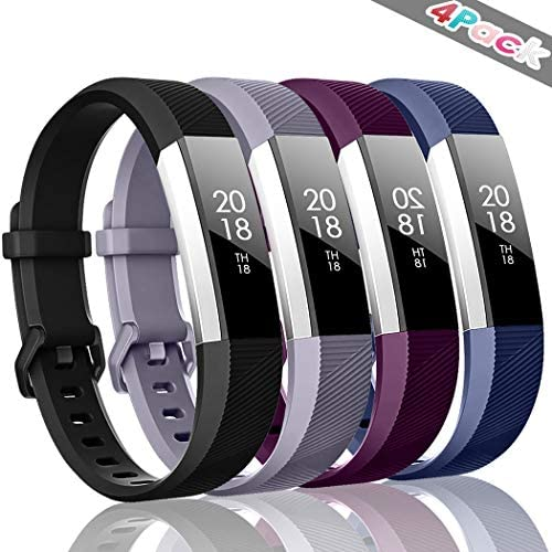 ZEROFIRE Compatible Fitbit Replacement Wristbands product image