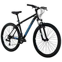 "Diamondback Bicycles Sorrento Hard Tail Complete Mountain Bike, 18""/Medium, Black"
