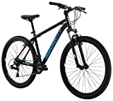 "Diamondback Bicycles Sorrento Hard Tail Complete Mountain Bike, 16""/Small, Black"