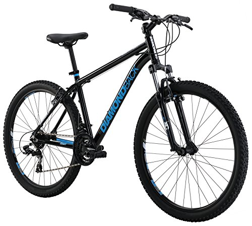 Diamondback Bicycles Sorrento Hard Tail Complete Mountain Bike, 18'/Medium,...
