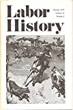 img - for Labor History Volume 18 Number 3 Summer 1977 book / textbook / text book