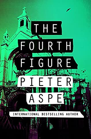 book cover of The Fourth Figure
