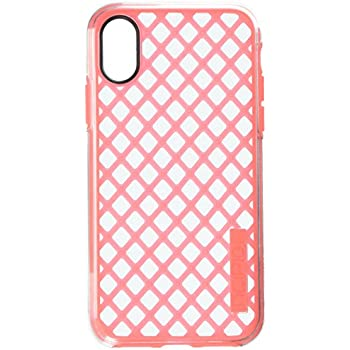check out 2bc67 b7d87 Amazon.com: Incipio Apple iPhone X DualPro Sport Case - Volt/Smoke ...