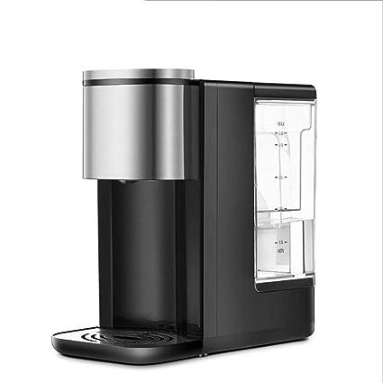 L&U Dispensador de Agua Caliente instantáneo eléctrico, 2.6 ...