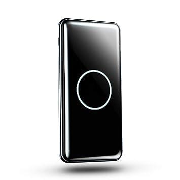 HUATINGRHEL 10000mAh Batería Externa Cargador Portátil ...