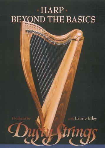 Harp Beyond The Basics
