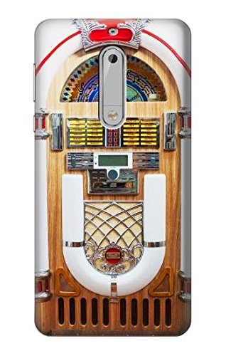 Amazon.com: R2853 Jukebox Music Playing Device Case Cover For Nokia