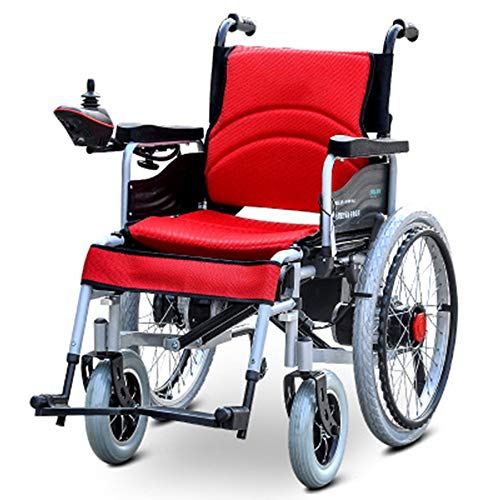 power assist wheelchair - 4