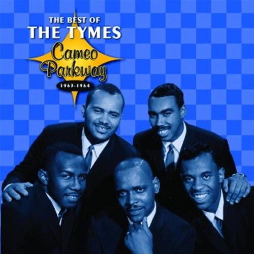 The Best of the Tymes 1963-1964 (Autumn Chart)