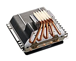 Cooler Master GeminII S524 Version 2 CPU Air Cooler with 5 Direct Contact Heat Pipes (RR-G5V2-20PK-R1)