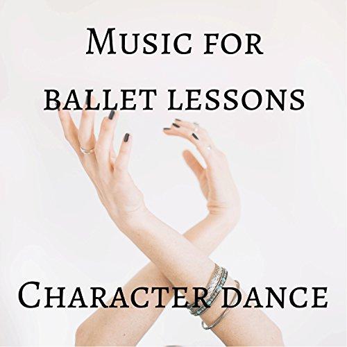 Battement tendu jeté. Metre 2/4. Tarantella. Italian traditional dance (Dance Italian Tarantella)