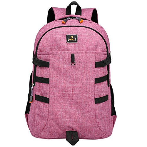 Messenger Bags,Gym Drawstring Bags,Unisex Backpack Large Capacity Nylon Bag Student Bag Computer Bag Travel Bag,hot sale by PLENTOP