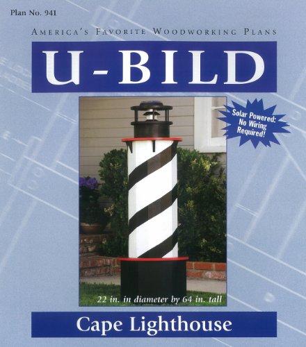 (U-Bild 941 Cape Lighthouse Project Plan)
