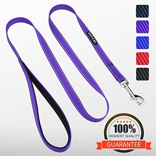 ZUCCHI Heavy Reflective Leash Medium