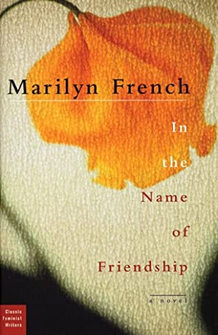 book cover of In the Name of Friendship