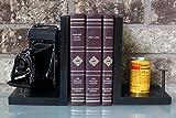 Vintage Kodak Vigilant Junior Six-20 Folding Camera - Antique Decorative Camera Bookends