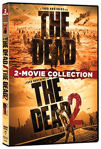 Dead / The Dead 2 (2 Pack, 2PC)