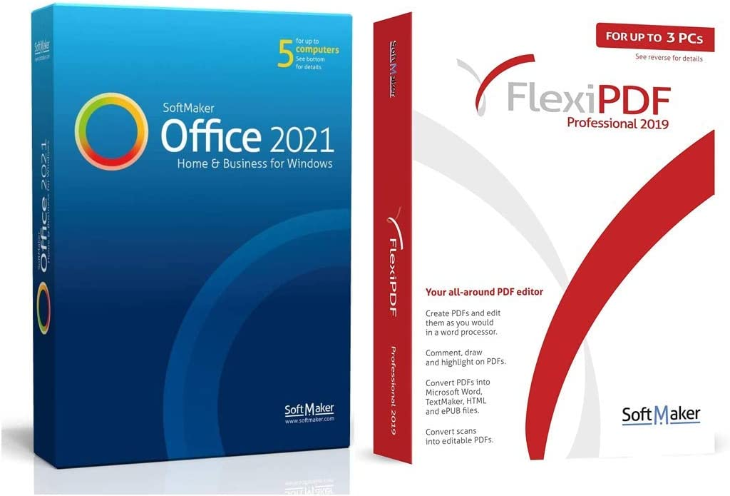 2020 Office and PDF bundle