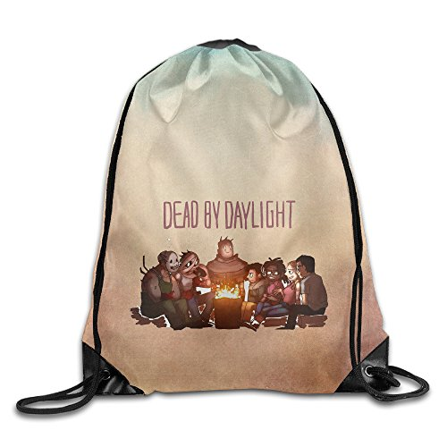 Boomy Dead By Daylight Family Guy Drawstring Sackpack For Men & Women Outdoor Gym Beach Hiking Use