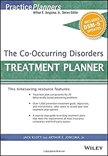 Worksheet Co-occurring Disorders Worksheets co occurring disorders integrated assessment and treatment of the planner with dsm 5 updates practiceplanners